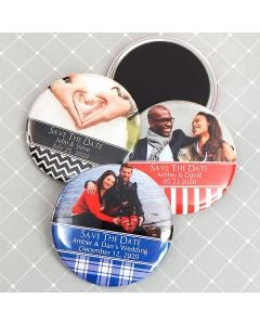 """Photo Magnets (2.25"""")"""