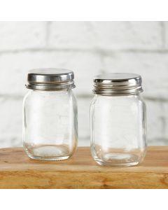 3 oz. Mini Mason Jar - DIY (Set of 12)