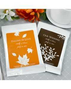 Personalized Cocoa - Silhouette Collection