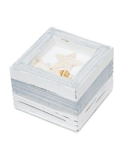 Beach Theme Wooden Trinket Boxes (12)