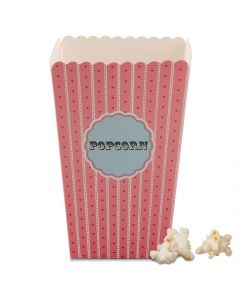 Novelty Popcorn Boxes (12)