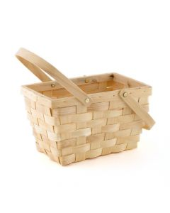 Decor Picnic Basket - Large