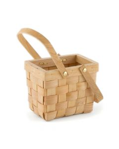 Decor Picnic Basket - Medium