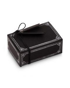 Chalkboard Favor Box Kits (10)