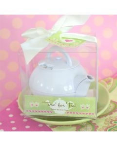 Time for Tea Teapot Timer