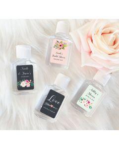 Floral Garden Hand Sanitizer