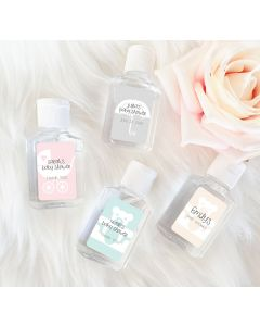 Baby Shower Hand Sanitizers